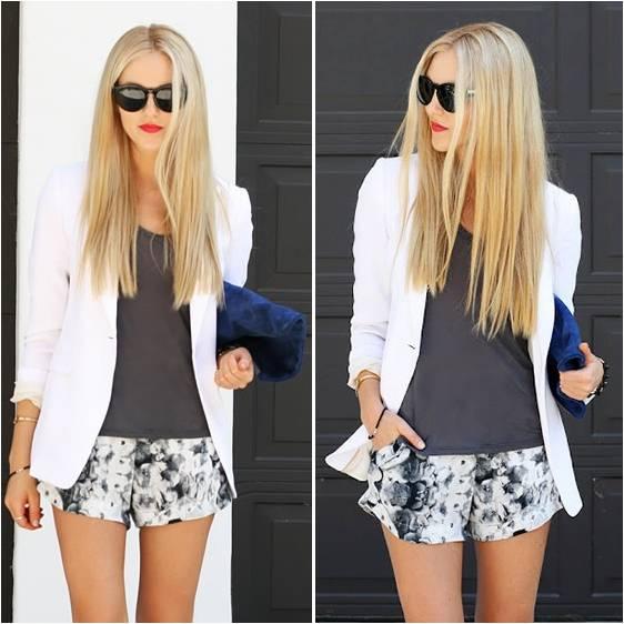 shorts 6