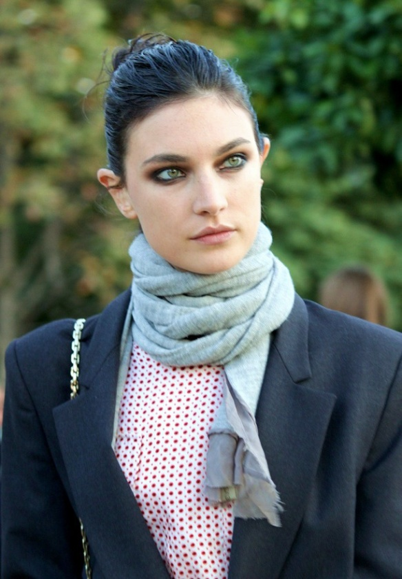 scarfe